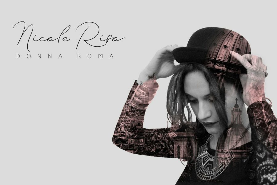 """Da oggi in radio """"Donna Roma"""", il nuovo singolo di Nicole Riso"""