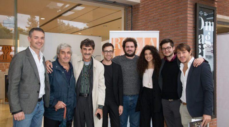 Daitona sbarca alla Festa del cinema di Roma: presentato il trailer ufficiale