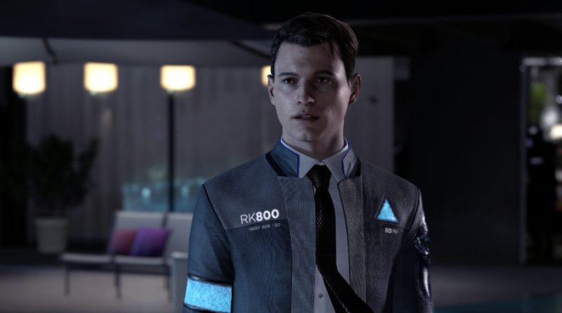 "Detroit: Become Human. La Quantic Dream fa riflettere sul ""diverso"""