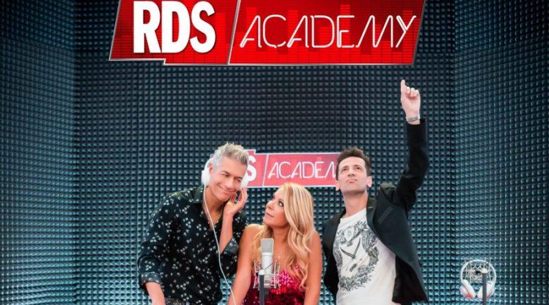 RDS Academy: dal 17 novembre la nuova edizione su Real Time