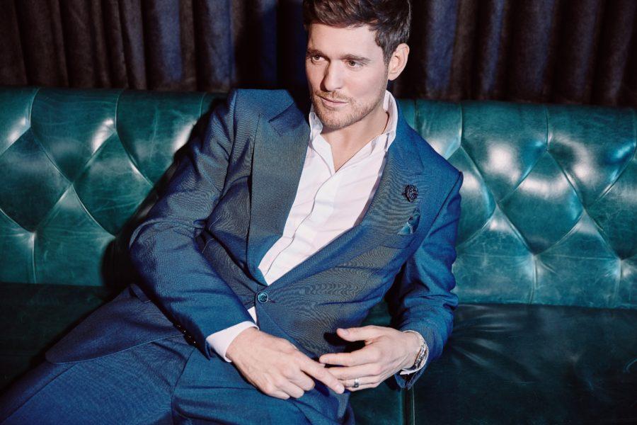 Il grande ritorno di Michael Bublé: un nuovo album e due concerti in Italia