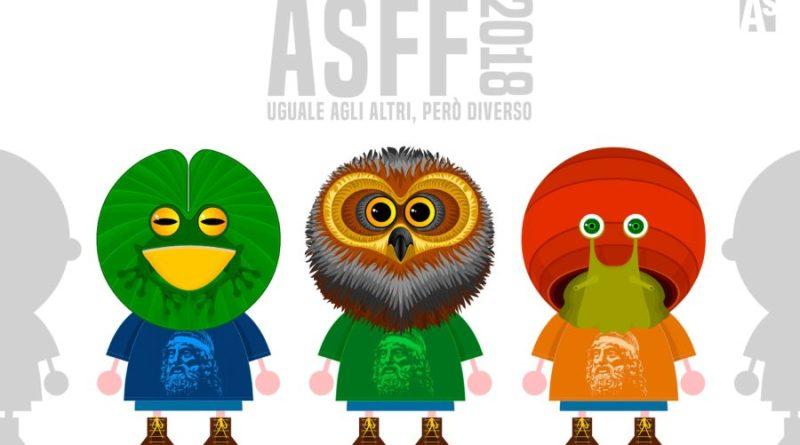 Dal 16 al 18 novembre 2018 al MAXXI di Roma torna per il sesto anno consecutivo, ASFF, il festival cinematografico curato da persone che si riconoscono nella condizione autistica
