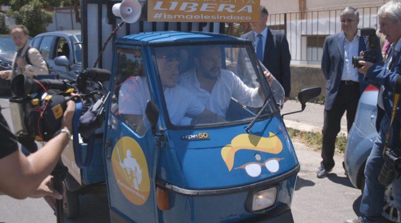 Le Iene docufilm sul dietro le quinte della politica italiana