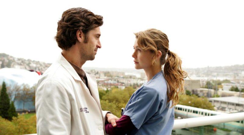 Al via Fox Life Grey's, il canale dedicato alla serie Grey's Anatomy