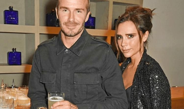 Capodanno: tutto sul super party organizzato da David e Victoria Beckham