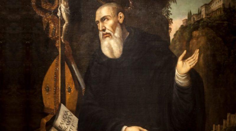 """Per la prima volta nella storia in audiolibro """"Le Regola di San Benedetto"""""""