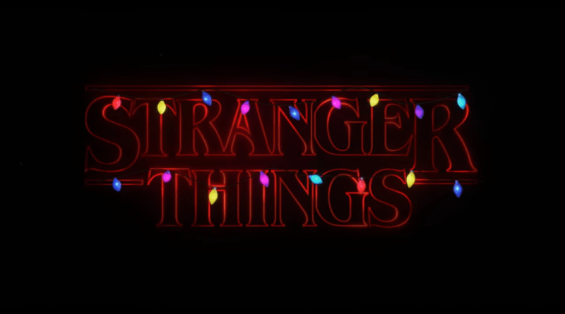 Stranger Things: gli auguri natalizi per i fan della serie tv di Netflix (VIDEO)