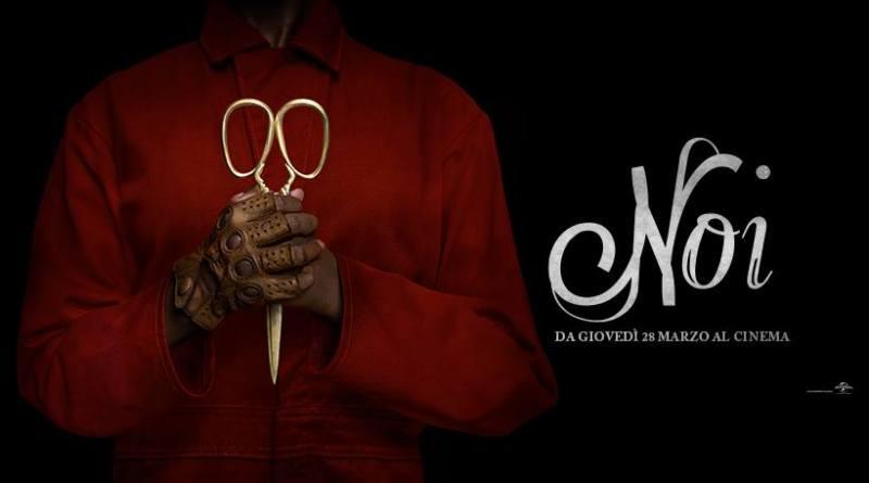 Noi: il trailer ufficiale italiano del nuovo film di Jordan Peele