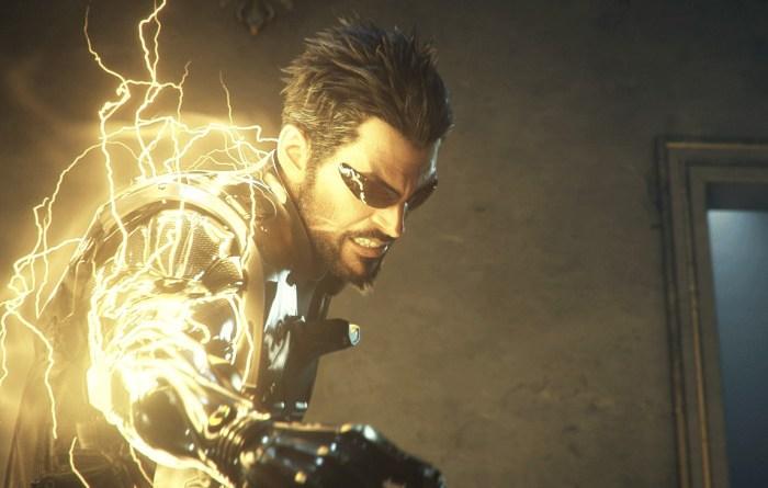 Deus Ex: Mankind Divided. Continuano le gesta dell'Agente Adam Jensen