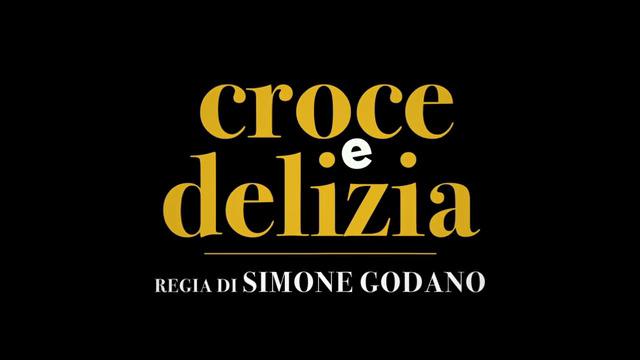 """Bentivoglio e Gassmann innamorati in """"Croce e Delizia"""" di Simone Godano (TRAILER)"""
