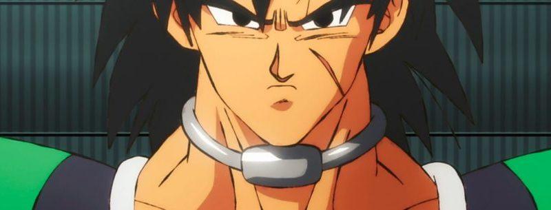"""""""Dragon Ball Super: Broly"""", si avvicina la resa dei conti. Dal 28 febbraio al cinema"""