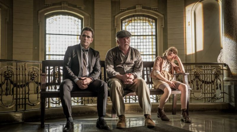 """""""Un viaggio indimenticabile"""" con Nick Nolte e Matt Dillon. Dal 21 marzo al cinema"""