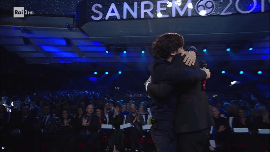 Sanremo 2019, duetto Ex-Otago – Jack Savoretti: pagella e testo