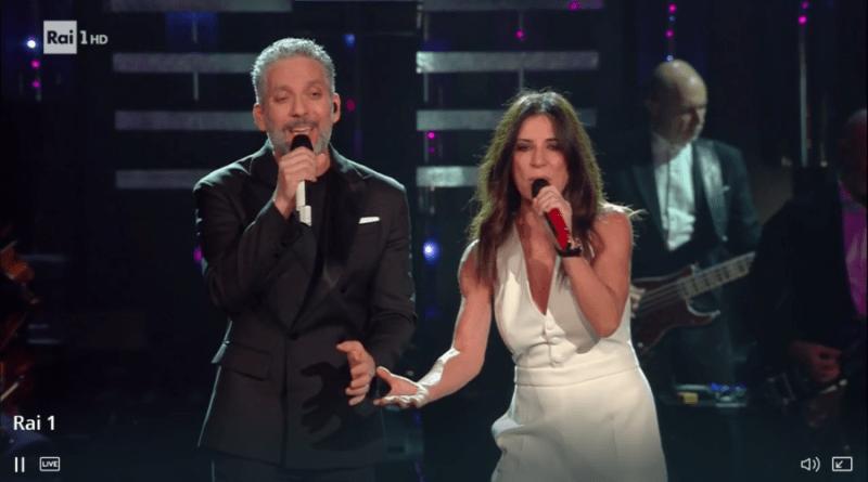 Sanremo 2019, duetto Paola Turci – Giuseppe Fiorello: pagella e testo