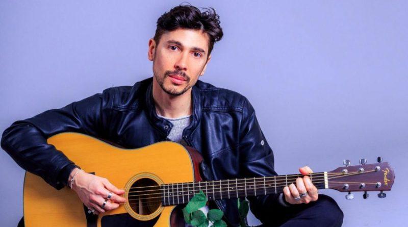 NON ILLUDERMI: da oggi in radio il nuovo singolo di Carlo Belmondo (AUDIO)