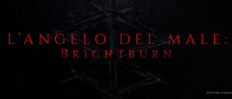 L'Angelo del Male: Brightburn. Il trailer del nuovo film di James Gun