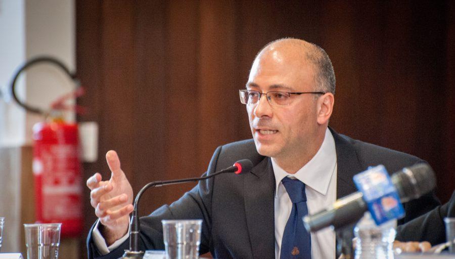 Festival Nazionale dell'Economia Civile: il Prof. Mario La Torre tra gli ospiti della prima edizione