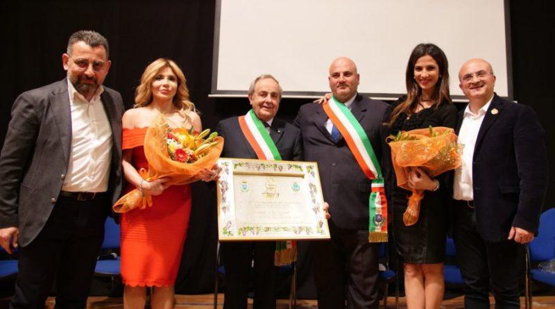 Premio Luigi Lilio: grande successo per l'edizione 2019