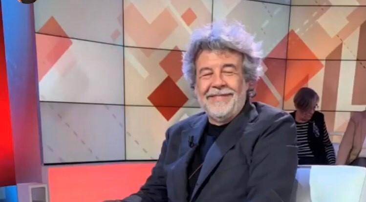"""Roy De Vita ospite a Storie Italiane: """"Mi hanno rubato l'identità"""""""