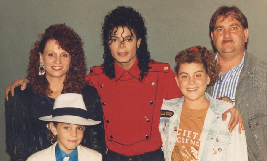 Michael Jackson: in esclusiva sul Nove il documentario LEAVING NEVERLAND