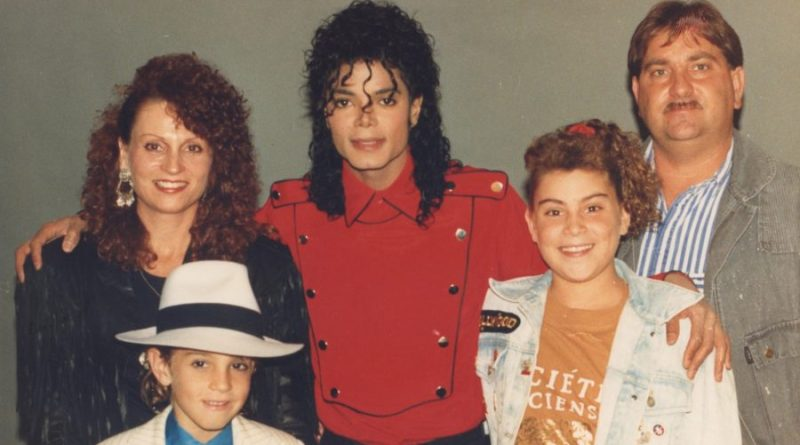 Michael Jackson: in esclusiva sul Nove il documentario LEAVING NEVERLAND