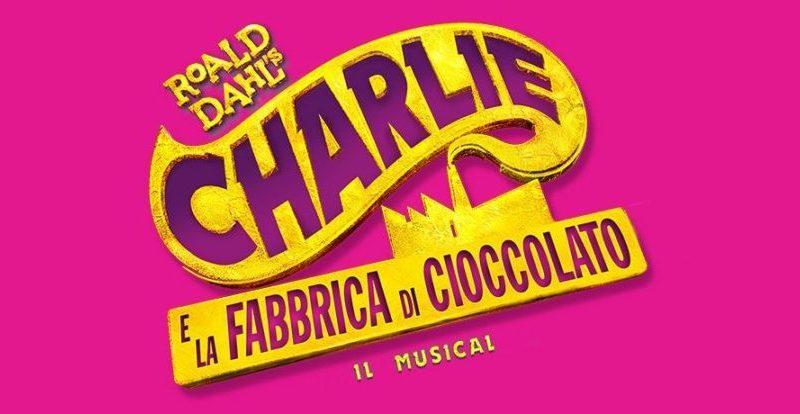 """Il musical """"Charlie e la fabbrica di cioccolato"""" arriva in Italia"""