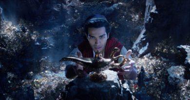 Torna a volare il tappeto volante di Aladdin: dal 22 maggio in tutte le sale