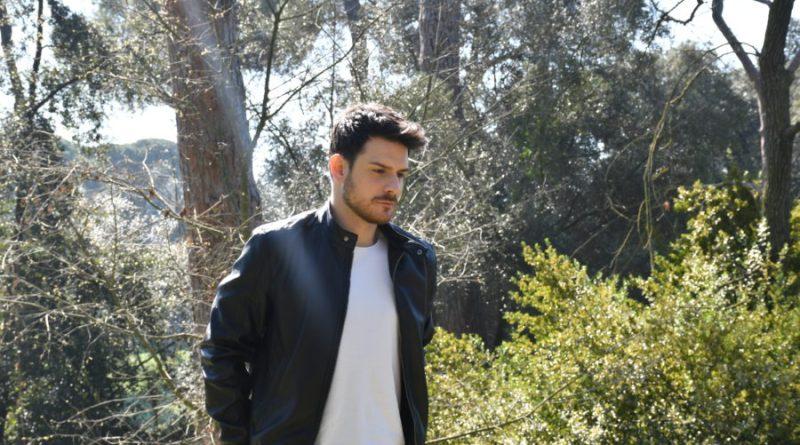I AM, il nuovo album dell'artista indie pop Michael Lukes (AUDIO)