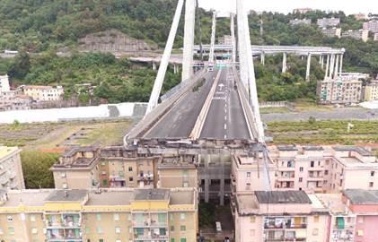 Il Ponte di Genova: cronologia di un disastro. In esclusiva domani su National Geographic