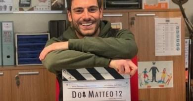 Don Matteo 12, new entry nel cast: Pasquale Di Nuzzo