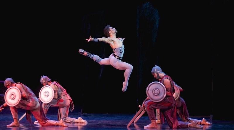 """Spartacus"" di Aram Khachaturian sbarca al Teatro dell'Opera di Roma"
