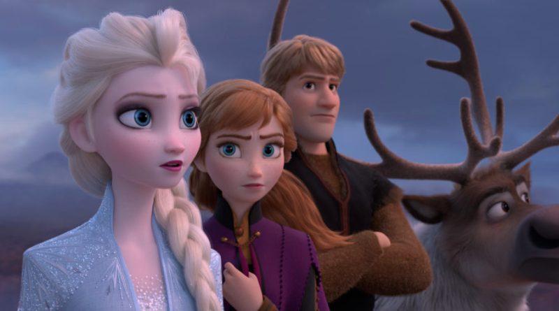 Frozen 2 - Il Segreto di Arendelle: il nuovo trailer ufficiale italiano
