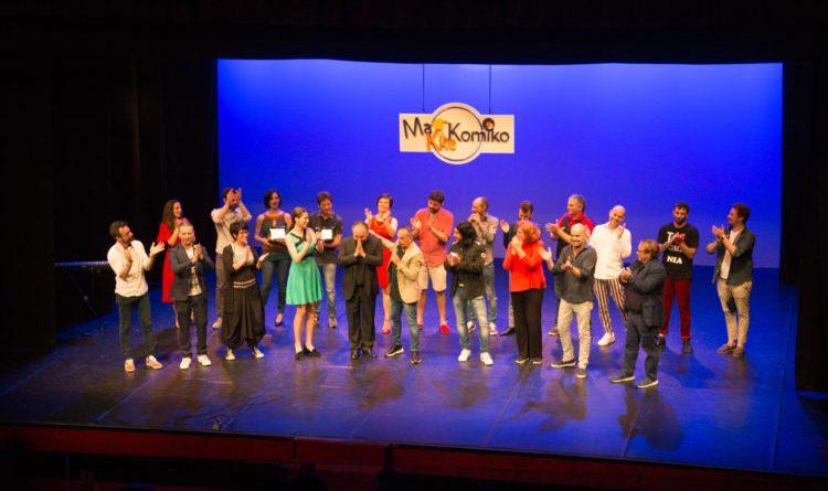 MakkeTiRidi 2019: tutti i vincitori del Festival della comicità