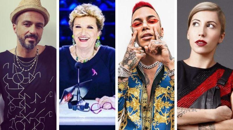 X Factor 13: svelati i nuovi giudici dell'edizione 2019