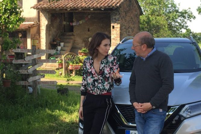 """Sei in un Paese Meraviglioso: su Sky Arte torna il """"tour on the road"""" di Autostrade per l'Italia"""