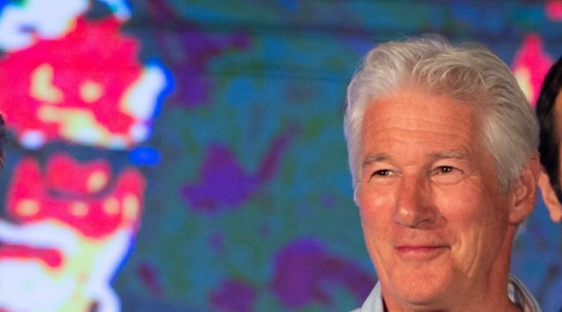 richard gere maratea