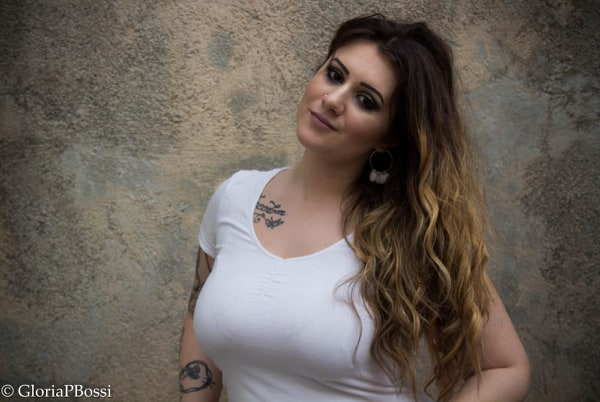 """Intervista alla webstar Ilaria Trucco: """"Mai perdere il sorriso"""""""