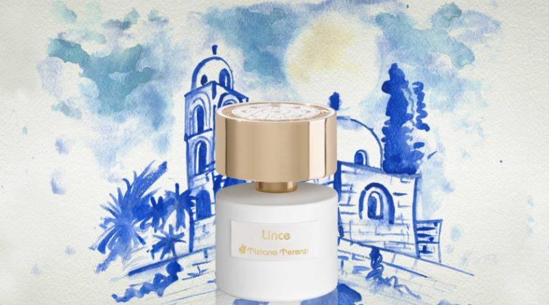 Sognando la Sicilia con Lince, la nuova fragranza firmata Tiziana Terenzi