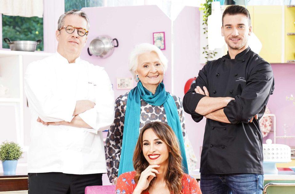 bake off italia 7