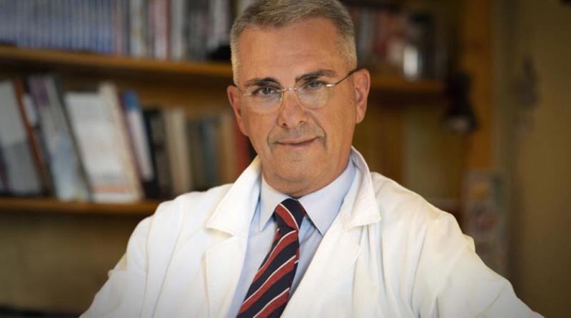 Mauro Minelli