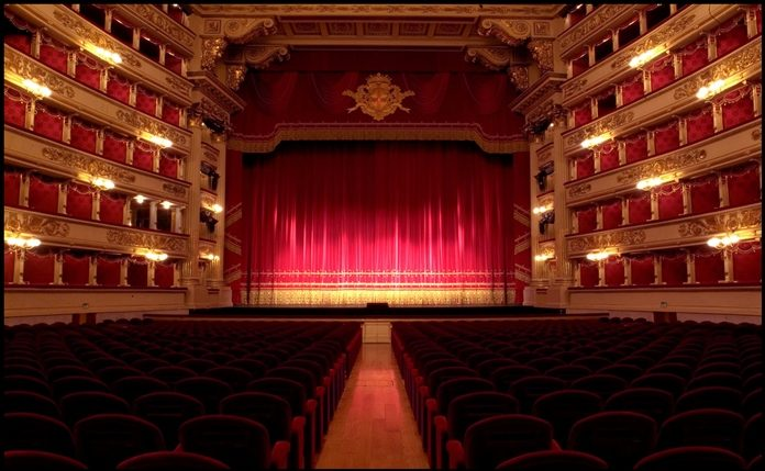 Unione Teatri di Roma
