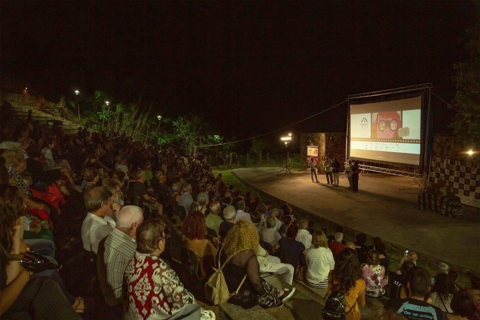 ANDARAS Traveling Film Festival