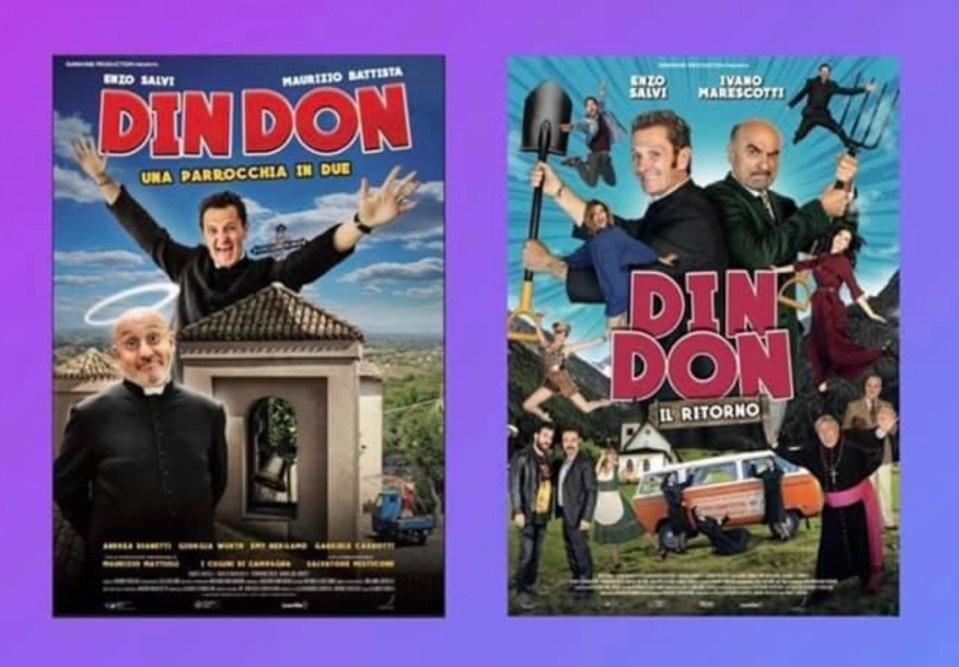 Din Don Sunshine Production