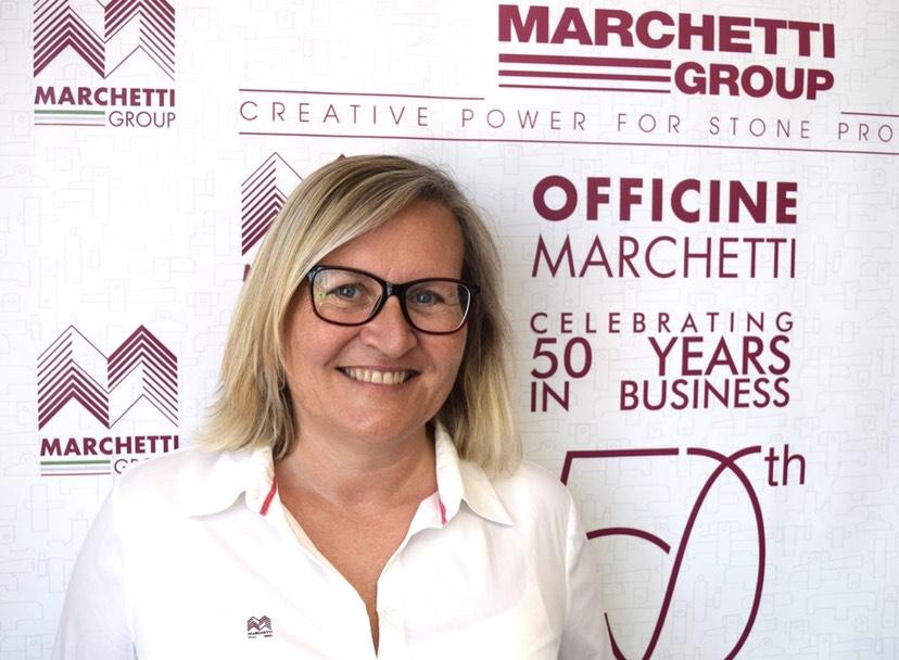 Arianna Marchetti