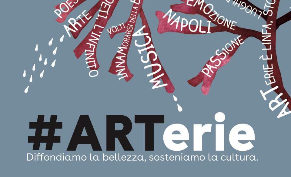 #ARTerie