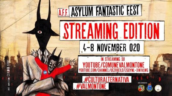 Asylum Fantastic Fest