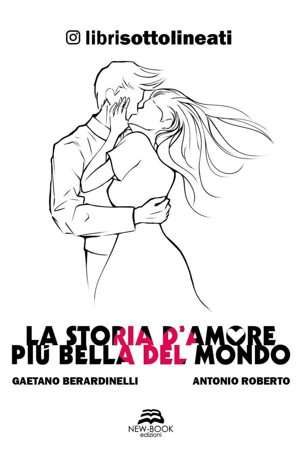 storia d'amore più bella