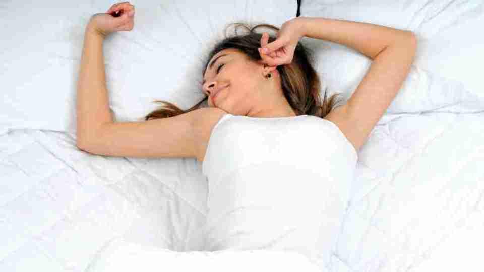 cibi per dormire meglio