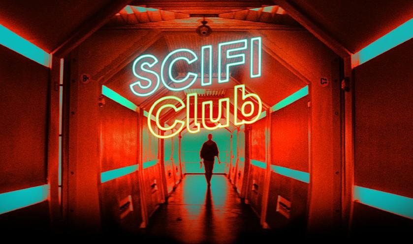 SCiFi CLUB