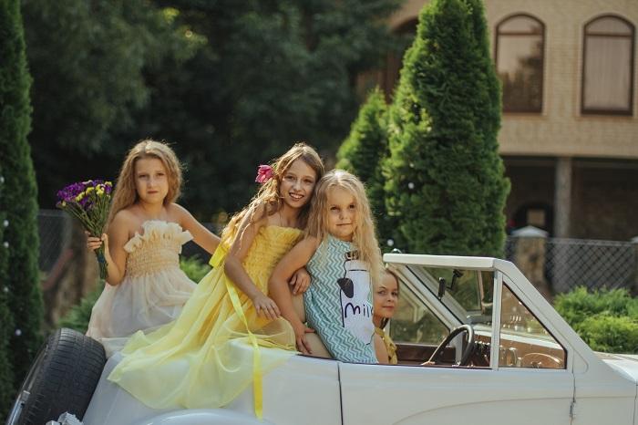 Kids Fashion Days